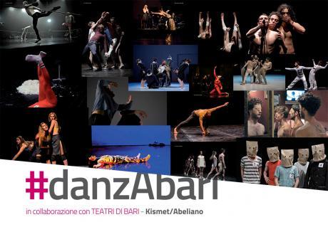 Bari – #danzAbari – DICCILLU… (Tell about us)