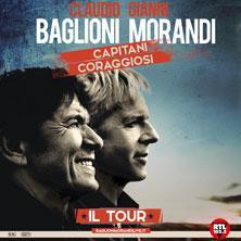 Bari – Claudio Baglioni Gianni Morandi