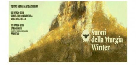 Altamura – Suoni Della Murgia Winter
