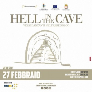 HellInTheCave